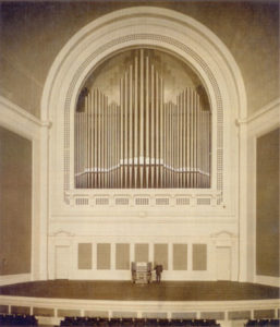 The Exposition Organ