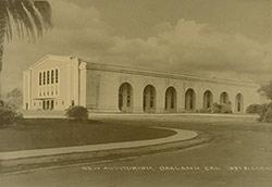 The Kaiser Convention Center
