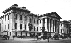 San Francisco's Old Mint